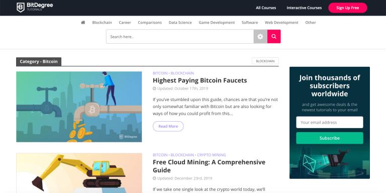 bitdegree-bitcoin