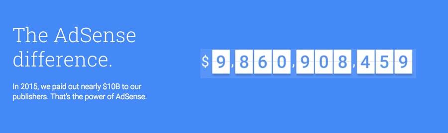 Gana dinero por internet con publicidad