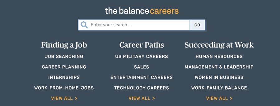 Ganar dinero por internet con un sitio web de empleo