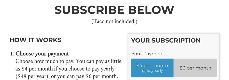 Ganar dinero por internet con sitios web de membresía