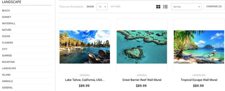 Gana dinero por internet con sitios web de comercio electrónico