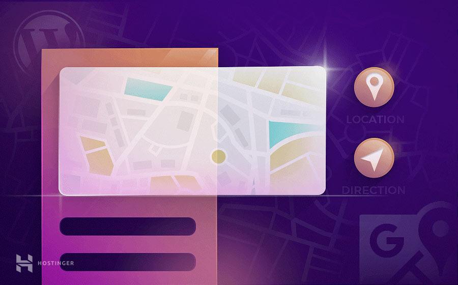 Cómo insertar Google Maps en WordPress (3 métodos)