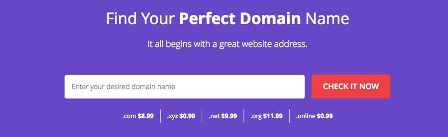 Ganar dinero por internet con nombres de dominio