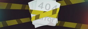 Cómo solucionar error 404 en WordPress