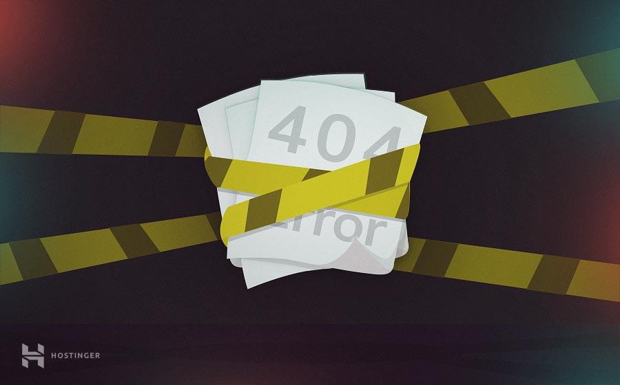 Cómo solucionar el error 404 en entradas y páginas de WordPress (3 métodos)
