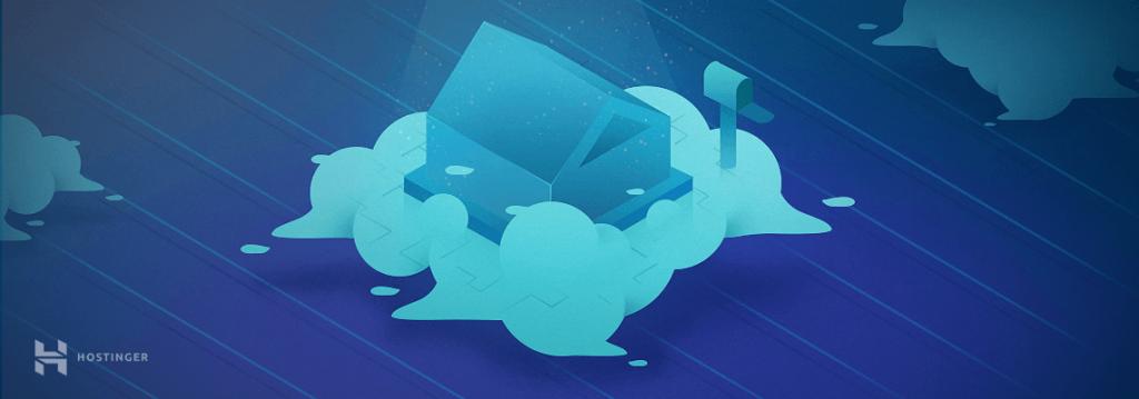 ¿Qué es Cloud hosting?