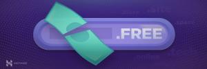 como conseguir un dominio gratis