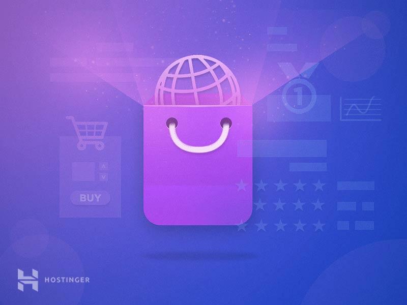 como crear una tienda online exitosa