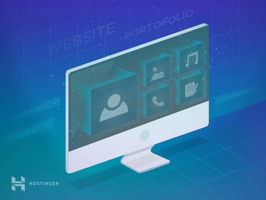 como hacer un portfolio digital profesional
