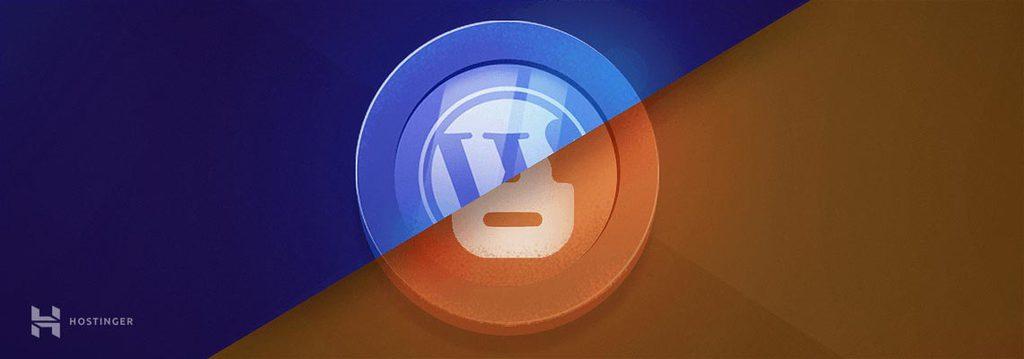 Blogger o WordPress: ¿Cuál es mejor para un blog?