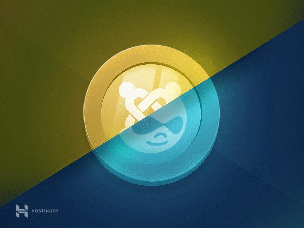 Drupal vs Joomla: Comparativa de dos sistemas de gestión de contenido de primer nivel