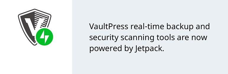 vaultpress plugin base de datos wordpress