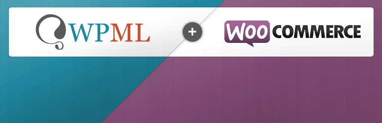 WooCommerce Multilingual plugin para WordPress.