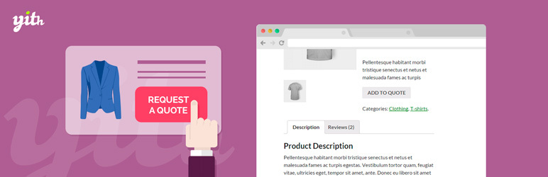 YITH WooCommerce Request a Quote Plugin para WooCommerce