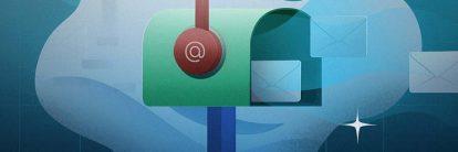 como crear un correo profesional