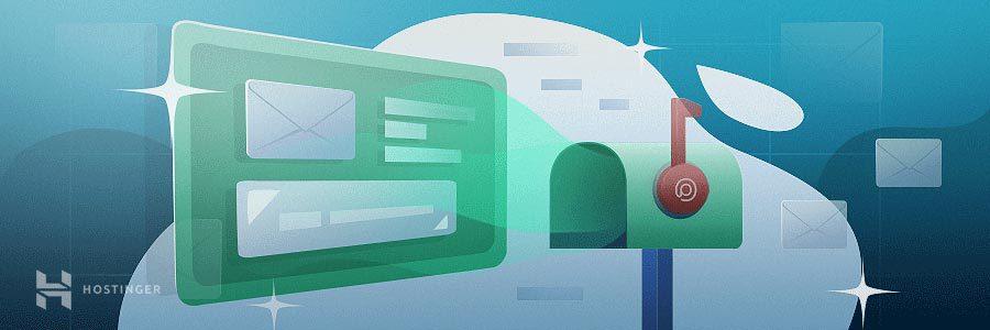 Configurando y personalizando una cuenta de correo electrónico.