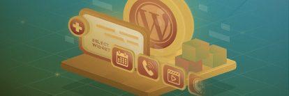 qué es un widget de WordPress