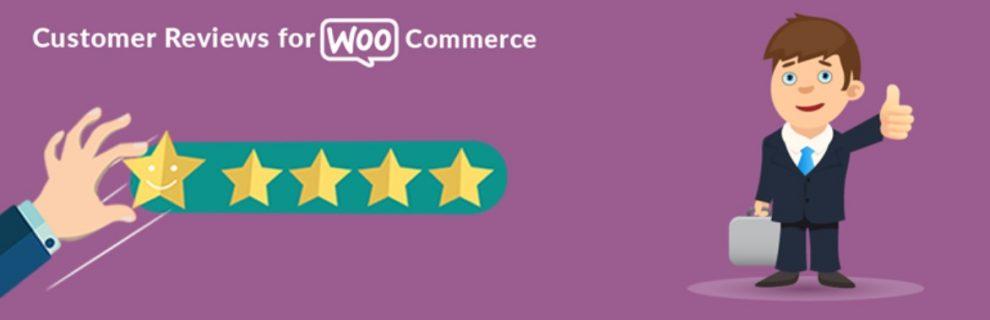 Revisión del cliente para el complemento WooCommerce
