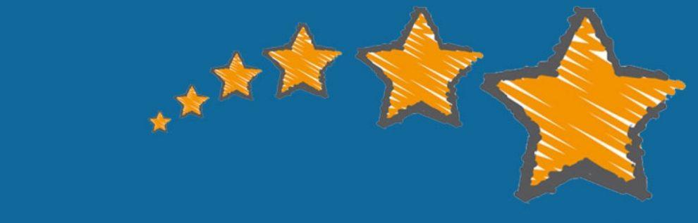 Logotipo de WP Customer Review