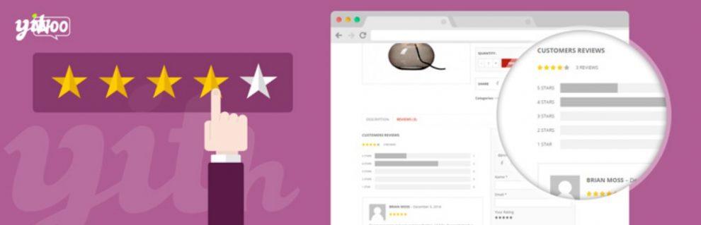 YITH WooCommerce Advanced plugin