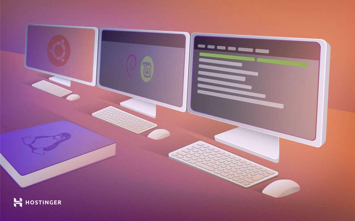 ¿Cómo instalar y usar Linux Screen?
