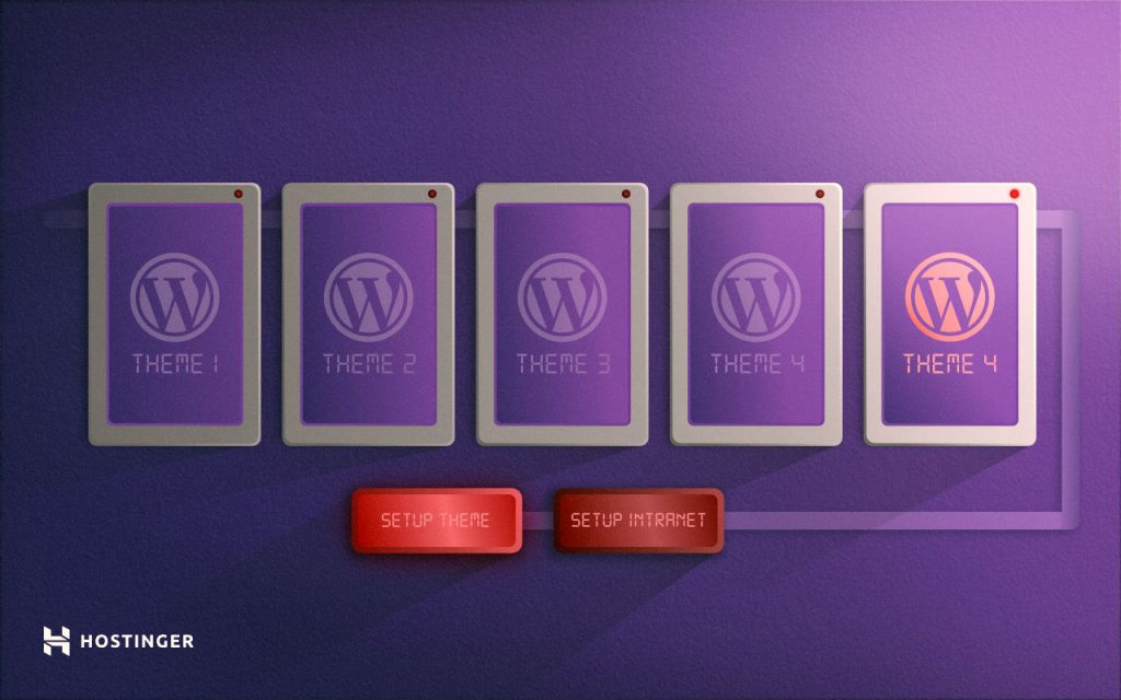 Cómo configurar una intranet de WordPress
