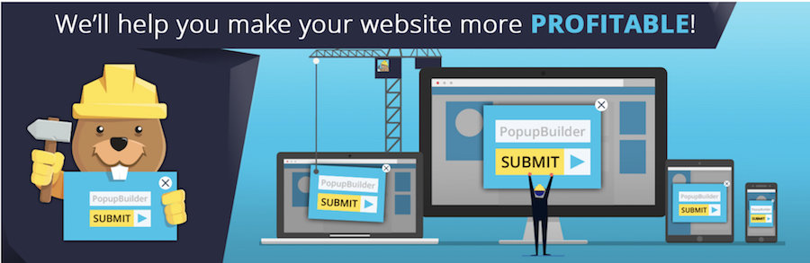 popup builder wordpress popup plugin