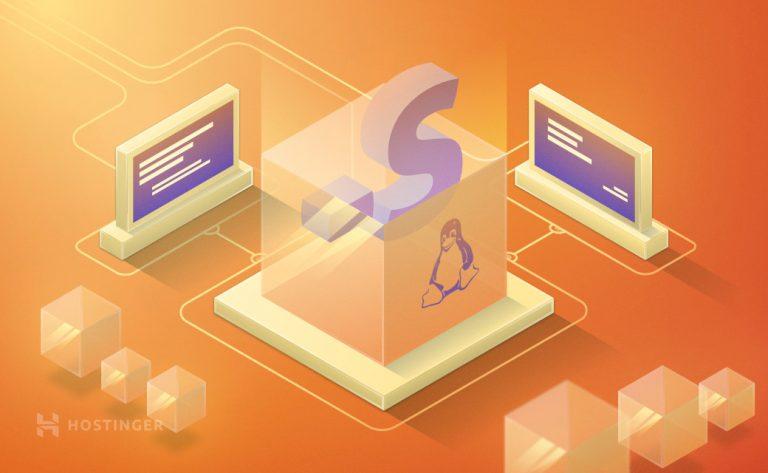 Cómo crear enlaces simbólicos en Linux