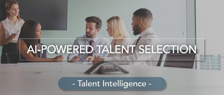 Crowded Selección de talentos de IA