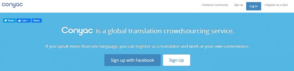 conyac translations
