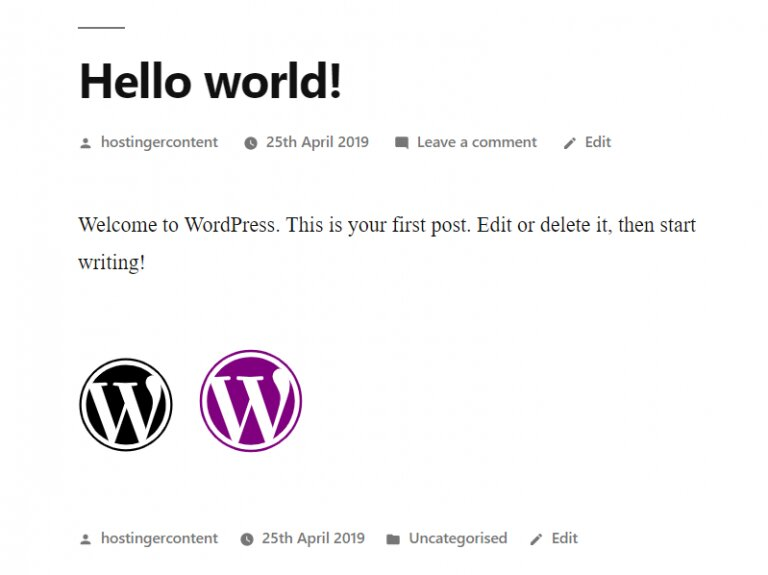 fuentes de icono de WordPress personalizadas de Font Awesome