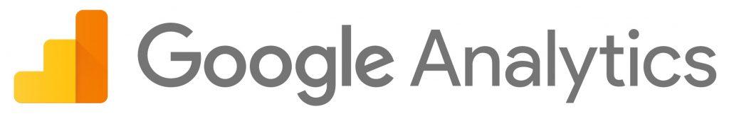 Símbolo de Google Analytics