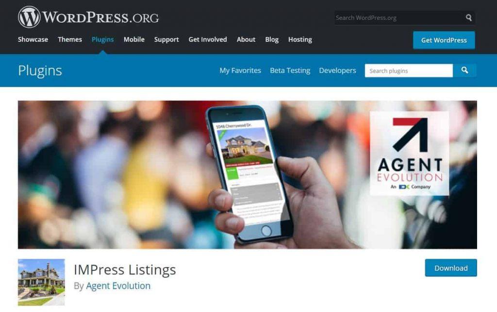 Impresiona la lista de plugins de WordPress