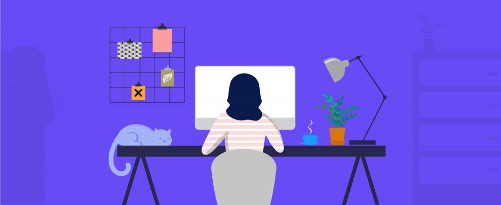 Cómo trabajar desde casa: 6 consejos de Hostinger para aumentar tu productividad