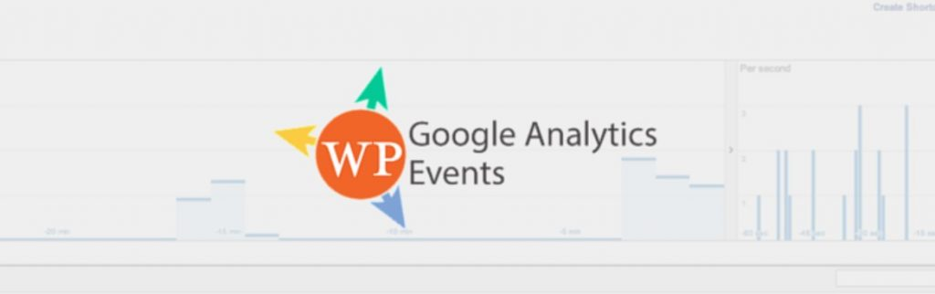 Evento WP Google Analytics