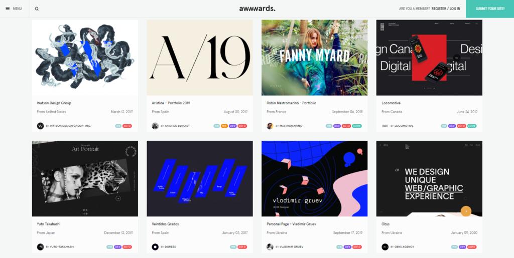 El diseño de sitios web es uno de los mejores trabajos desde casa.