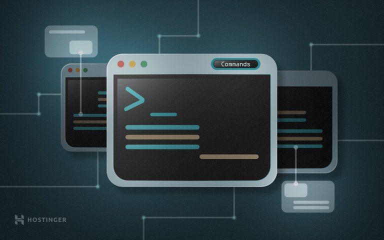 35 comandos básicos de Linux que todo usuario debe saber