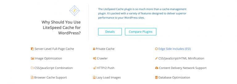 ¿Qué es el almacenamiento en caché web?