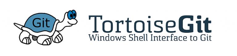 Tortoise Git gui cliente