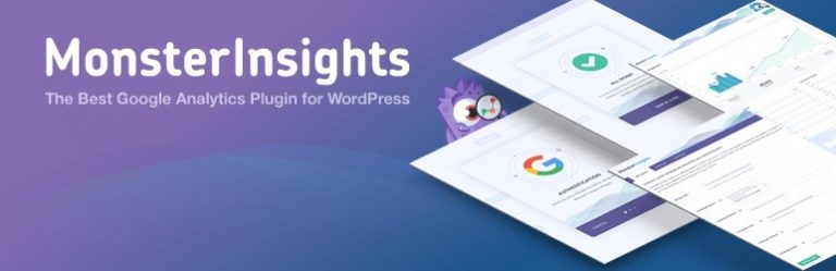 google analytics por monsterinsight mejores seo plugins para wordpress