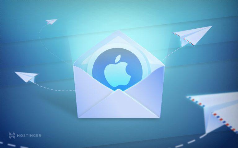 Cómo configurar una cuenta de correo electrónico en un iPhone