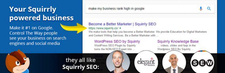 mejores plugins de SEO para WordPress