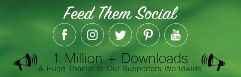 El plugin Feed Instagram Social WordPress Instagram.