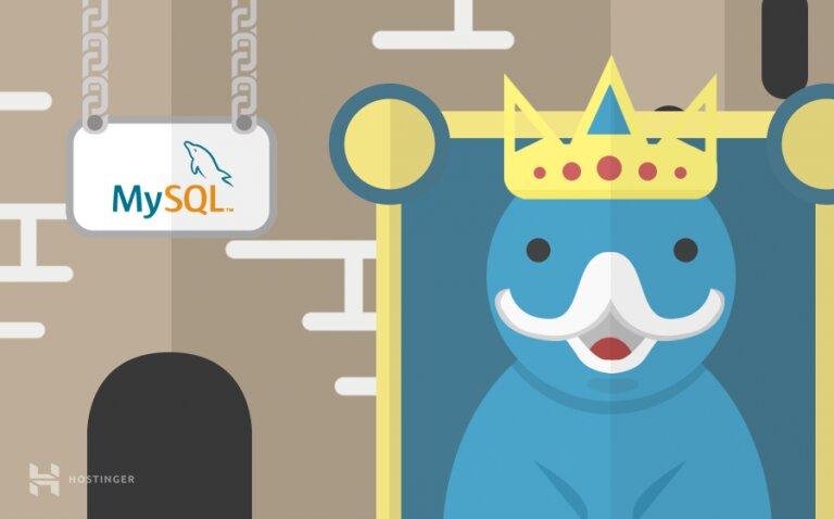 Cómo crear un usuario MySQL y otorgar privilegios: una guía para principiantes