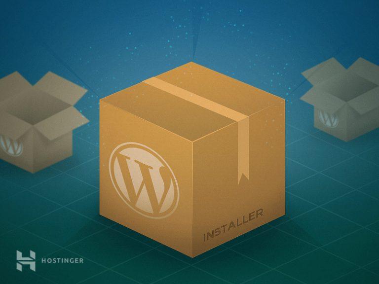 Cómo reinstalar WordPress (la forma correcta)