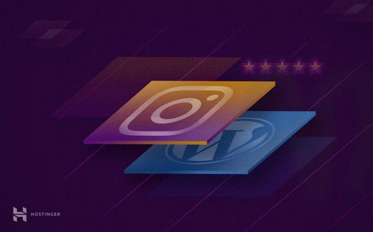 +15 mejores plugins de Instagram para WordPress  2021