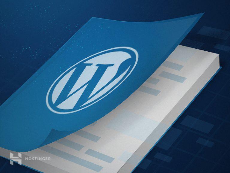 12 grandes recursos para aprender WordPress para principiantes