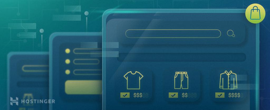 22 fantásticos sitios web e-commerce como ejemplos de un buen diseño