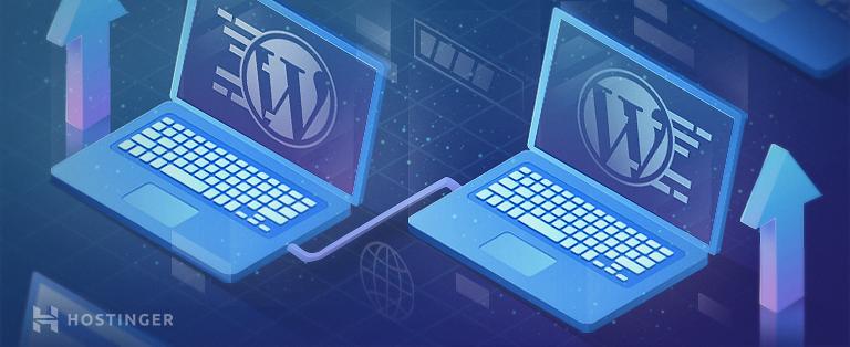 Cómo Migrar un Sitio Web de WordPress en 2 Pasos