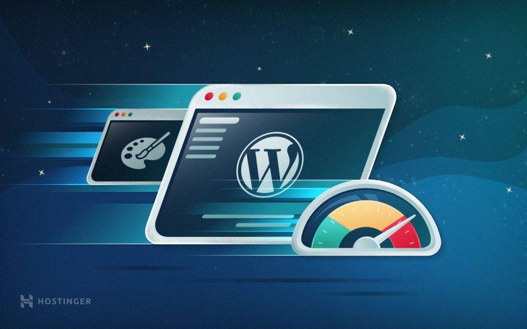 15+ Temas de WordPress Más Rápidos para Elegir en 2021